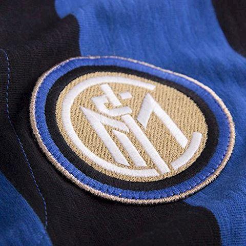 Inter Milan Mens SS Home Shirt 1958/59 Image 4
