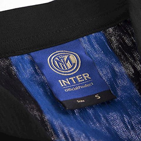 Inter Milan Mens SS Home Shirt 1958/59 Image 6