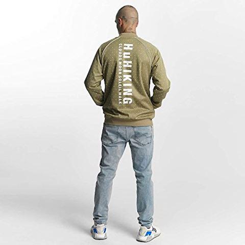 db94fe029d040 adidas Pharrell Williams Hu Hiking SST Track Jacket Image 5
