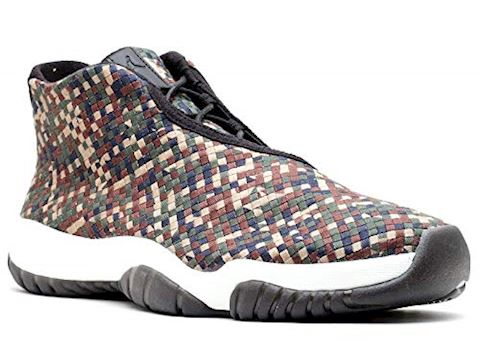 Nike Air Jordan Future Premium Men's Shoe - Brown Image