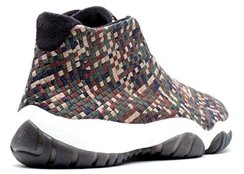 Nike Air Jordan Future Premium Men's Shoe - Brown Image 3
