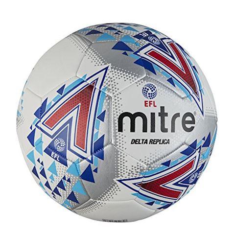 Mitre Delta Legends EFL Football - White Image