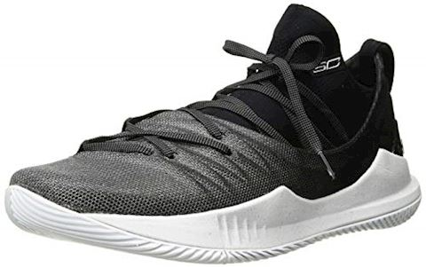 Under Armour Men's UA Curry 5 Basketball Shoes Image