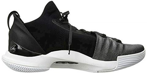 Under Armour Men's UA Curry 5 Basketball Shoes Image 7