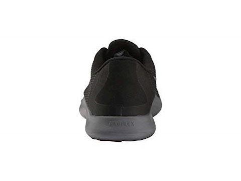 Nike Flex RN 2018 Women's Running Shoe - Black Image