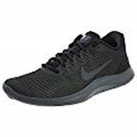 Nike Flex RN 2018 Women's Running Shoe - Black Image 11
