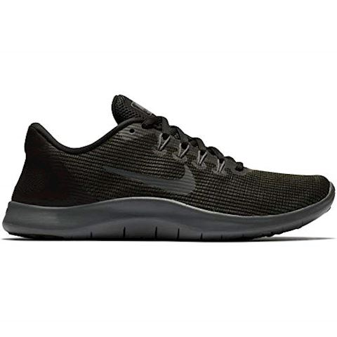 Nike Flex RN 2018 Women's Running Shoe - Black Image 12