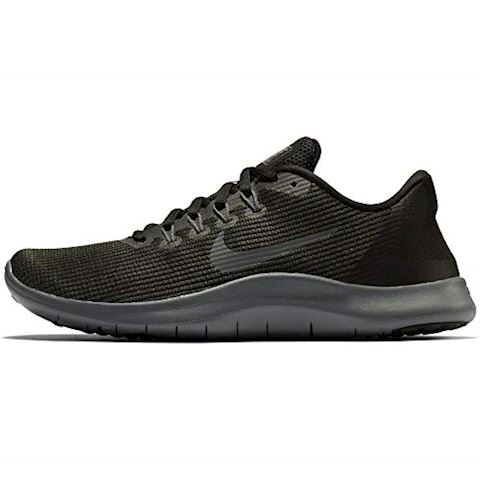 Nike Flex RN 2018 Women's Running Shoe - Black Image 14