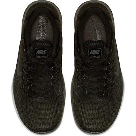 Nike Flex RN 2018 Women's Running Shoe - Black Image 15