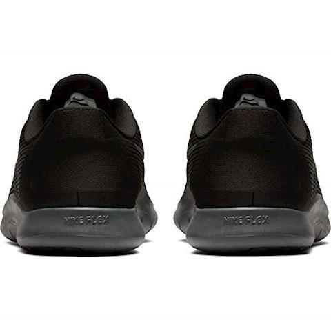 Nike Flex RN 2018 Women's Running Shoe - Black Image 17
