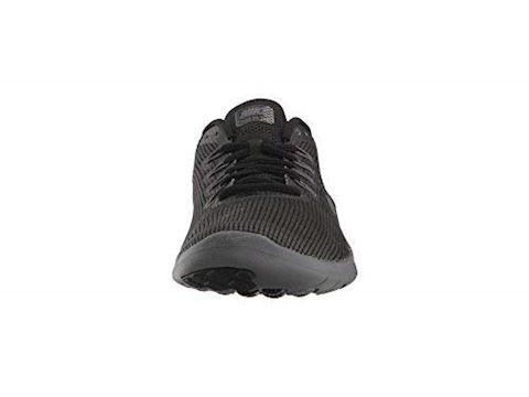Nike Flex RN 2018 Women's Running Shoe - Black Image 3