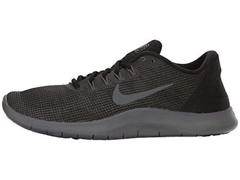Nike Flex RN 2018 Women's Running Shoe - Black Image 4