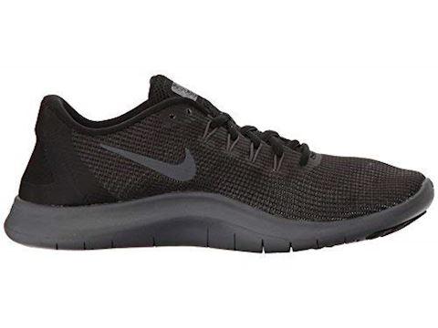 Nike Flex RN 2018 Women's Running Shoe - Black Image 6
