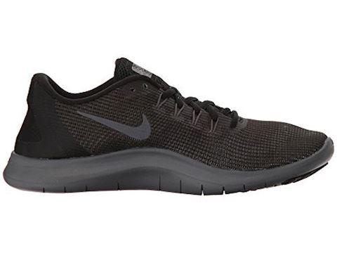 Nike Flex RN 2018 Women's Running Shoe - Black Image 7