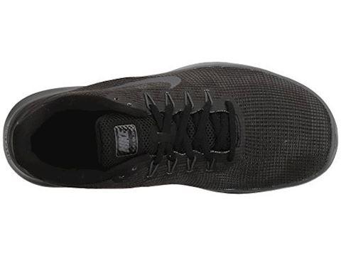 Nike Flex RN 2018 Women's Running Shoe - Black Image 8