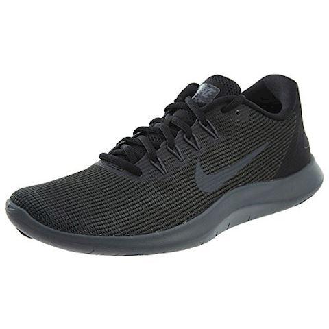 Nike Flex RN 2018 Women's Running Shoe - Black Image 9