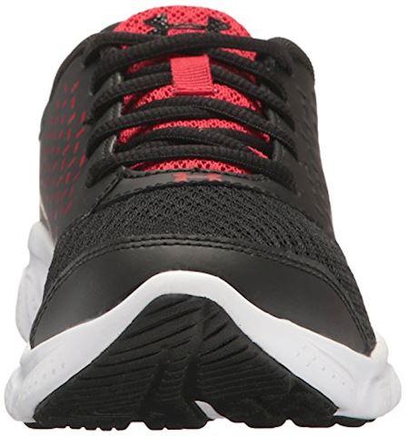 Under Armour Boys' Grade School UA Micro G Rave Running Shoes Image 4