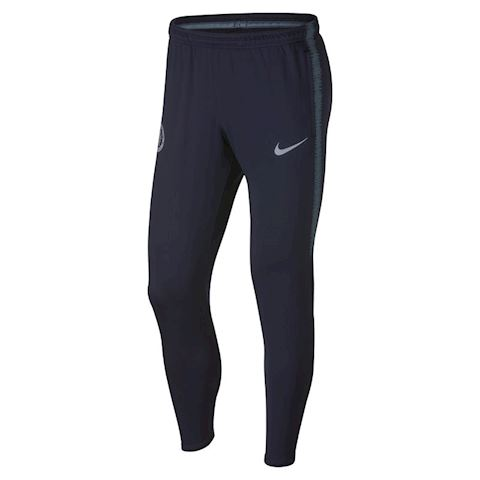 Nike Chelsea FC Dri-FIT Squad Men's Football Pants - Blue