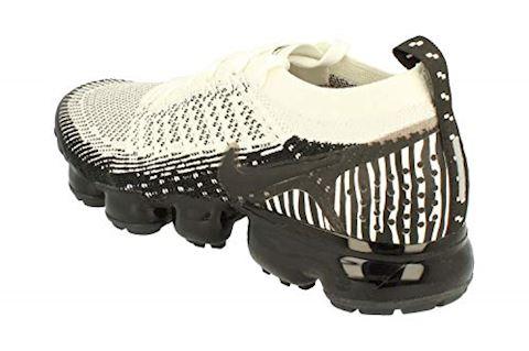 Nike Air VaporMax Flyknit 2 Zebra Men's Shoe - White Image 2