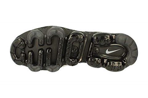Nike Air VaporMax Flyknit 2 Zebra Men's Shoe - White Image 5