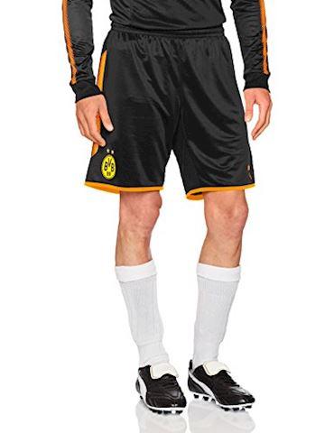 Puma Borussia Dortmund Mens Goalkeeper Away Shorts 2017/18 Image