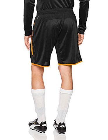 Puma Borussia Dortmund Mens Goalkeeper Away Shorts 2017/18 Image 2