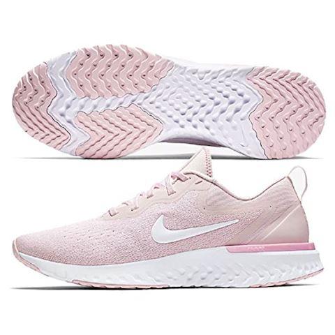 Nike Odyssey React Women's Running Shoe - Pink Image 12