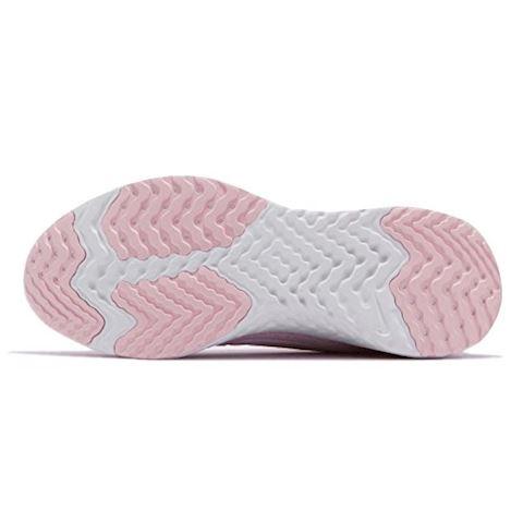 Nike Odyssey React Women's Running Shoe - Pink Image 4