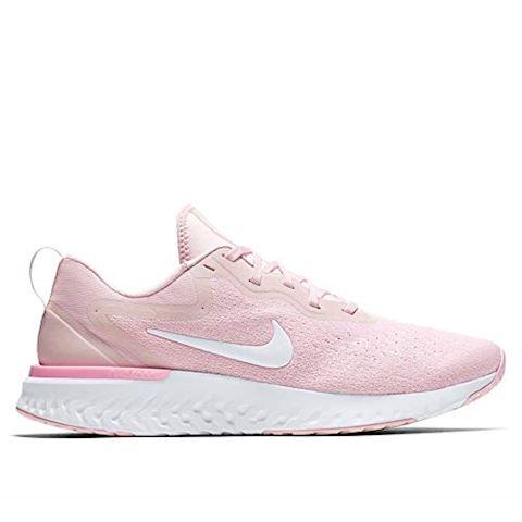Nike Odyssey React Women's Running Shoe - Pink Image 6