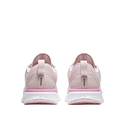Nike Odyssey React Women's Running Shoe - Pink Image 8