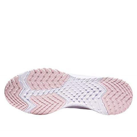 Nike Odyssey React Women's Running Shoe - Pink Image 9