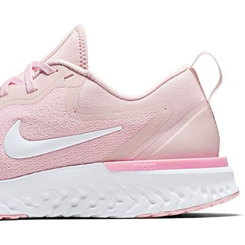 Nike Odyssey React Women's Running Shoe - Pink Image 10