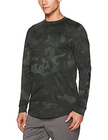 Under Armour Men's UA Sportstyle Long Sleeve T-Shirt Image