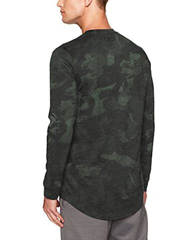 Under Armour Men's UA Sportstyle Long Sleeve T-Shirt Image 2