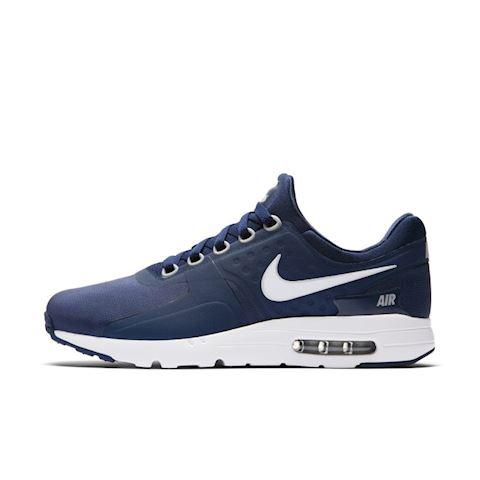 Nike Air Max Zero Essential Men's Shoe - Blue Image