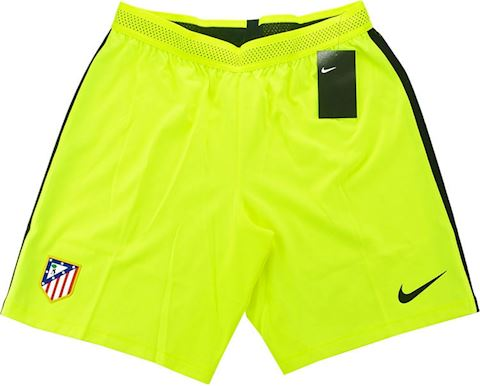 Nike Atlético Madrid Mens Goalkeeper Player Issue Home Shorts 2016/17 Image 3