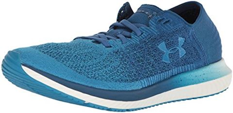 6ed5265678 Under Armour Men's UA Threadborne Blur Running Shoes