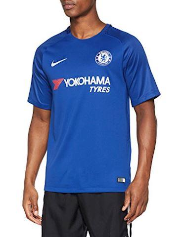 Nike Chelsea Mens SS Home Shirt 2017/18 Image