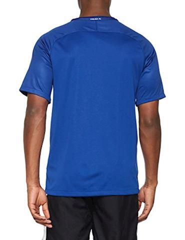 Nike Chelsea Mens SS Home Shirt 2017/18 Image 2