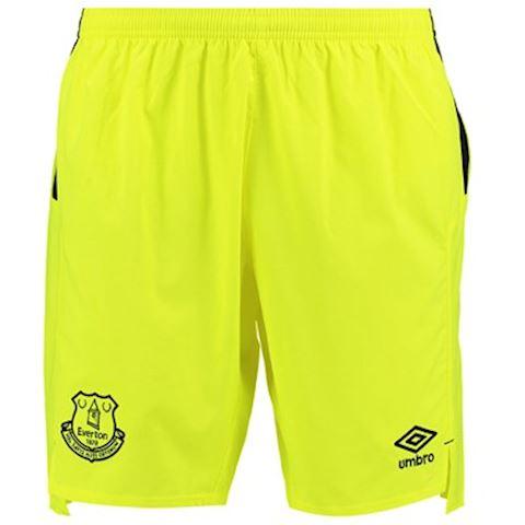 Everton Kids Goalkeeper Third Shorts 2017/18 Image