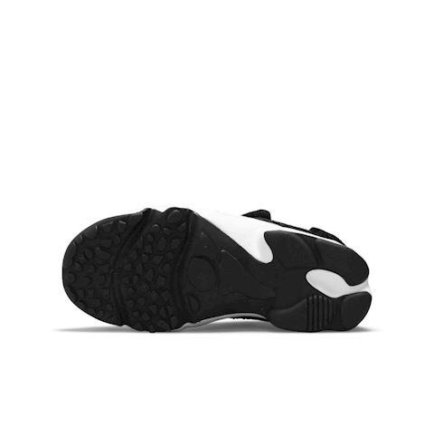 Nike Air Rift (10.5c-3y) Kids' Shoe - Black Image 5