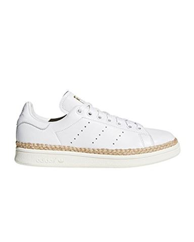 adidas Stan Smith New Bold Shoes Image 2