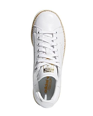 adidas Stan Smith New Bold Shoes Image 3