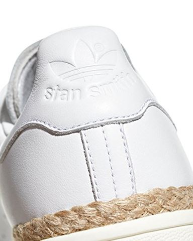 adidas Stan Smith New Bold Shoes Image 4