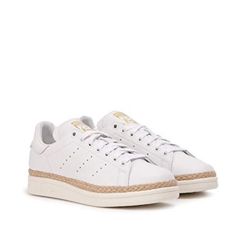 adidas Stan Smith New Bold Shoes Image 7
