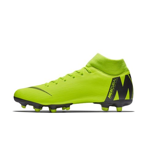 new arrival 13c49 9e344 Nike Mercurial Superfly 6 Academy MG Multi-Ground Football Boot - Yellow