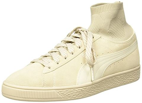 Puma Suede Classic Sock Trainers Image