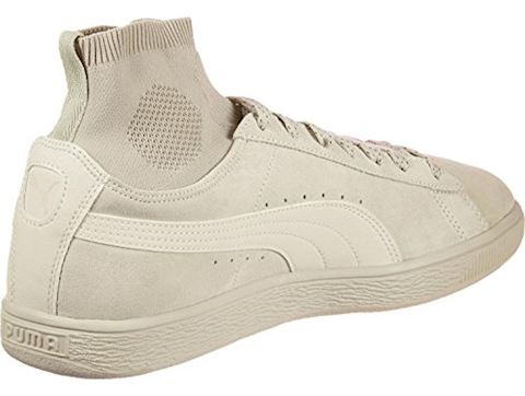 Puma Suede Classic Sock Trainers Image 12