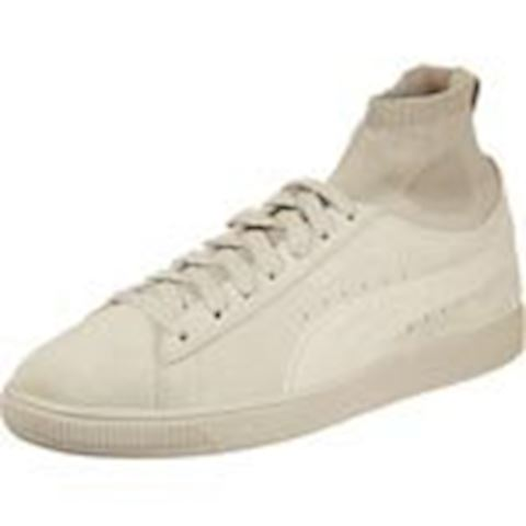Puma Suede Classic Sock Trainers Image 13