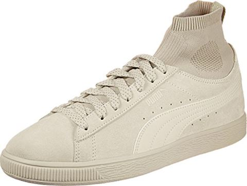 Puma Suede Classic Sock Trainers Image 14